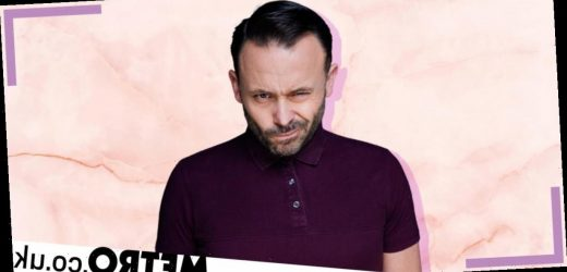 Geoff Norcott on swapping South London for a country cottage for his first home