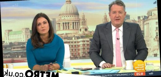 After Piers Morgan, GMB needs to learn some serious lessons