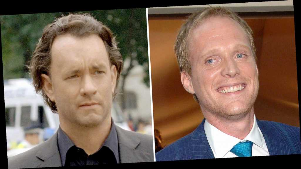 Paul Bettany: I Once 'Punched' a Fart Out of Tom Hanks While Filming