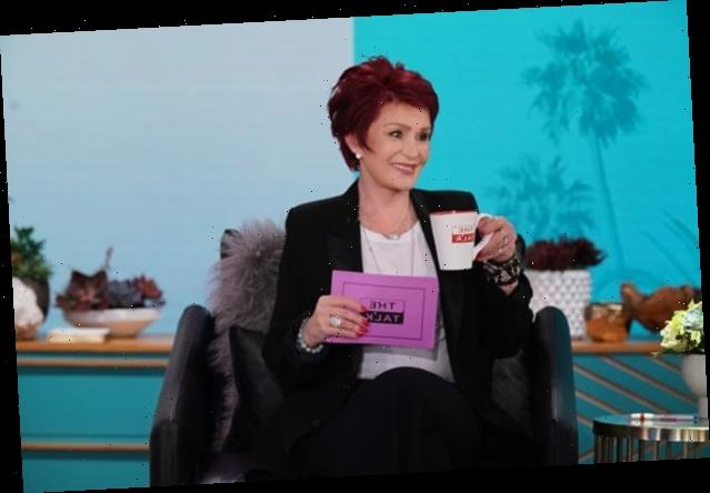 CBS Extends 'The Talk' Hiatus as Sharon Osbourne Investigation Continues
