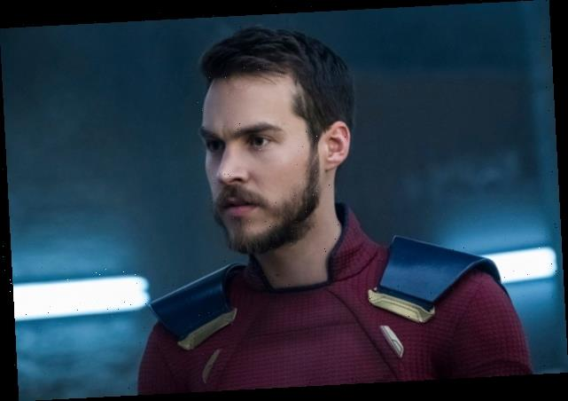 Supergirl Bosses on the Possibility of Mon-El's Return in Final Season