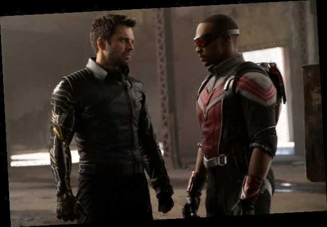 'Falcon and the Winter Soldier' Most Watched Series Premiere on Disney+
