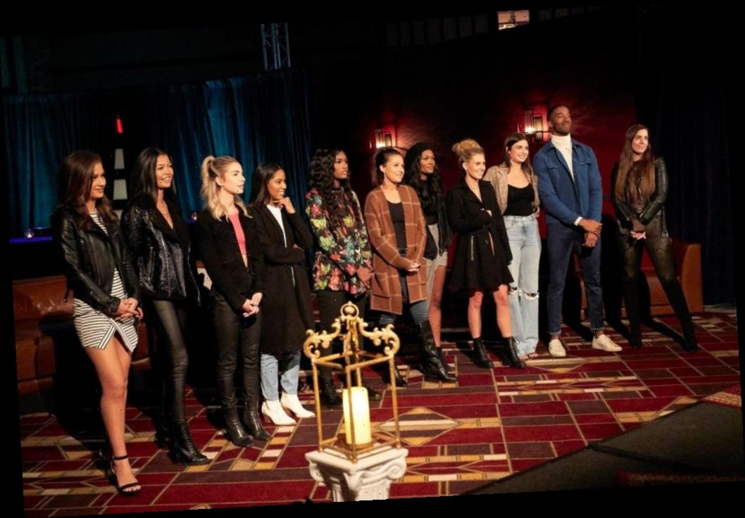 'The Bachelorette': Reality Steve Predicts Lead; Announcement at AFR