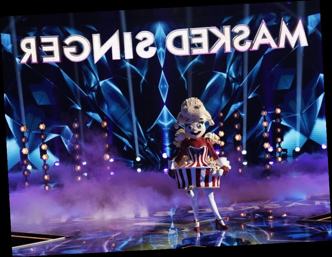 'The Masked Singer': Season 5 Premiere Date and How to Watch