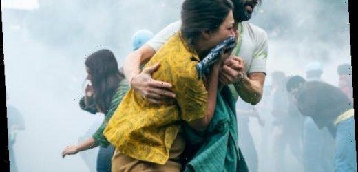 'Mank,' 'Minari,' 'Chicago 7' Make the Cut With American Cinema Editors