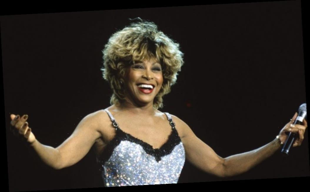 How Many Grammy Awards Does Tina Turner Have?