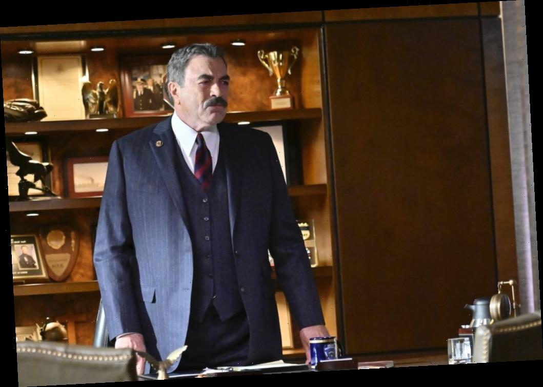 Is Tom Selleck Leaving 'Blue Bloods'? The Actor's Rep Responds to Rumors