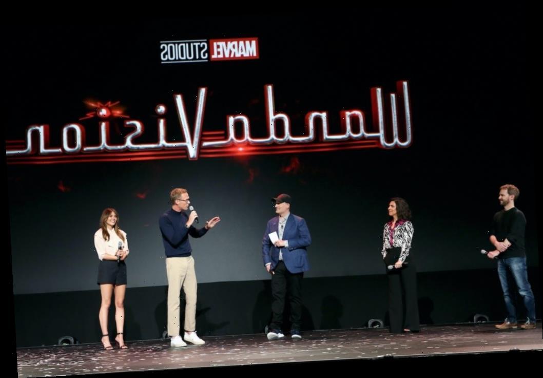'WandaVision': How Long Is Episode 9, the Season Finale?