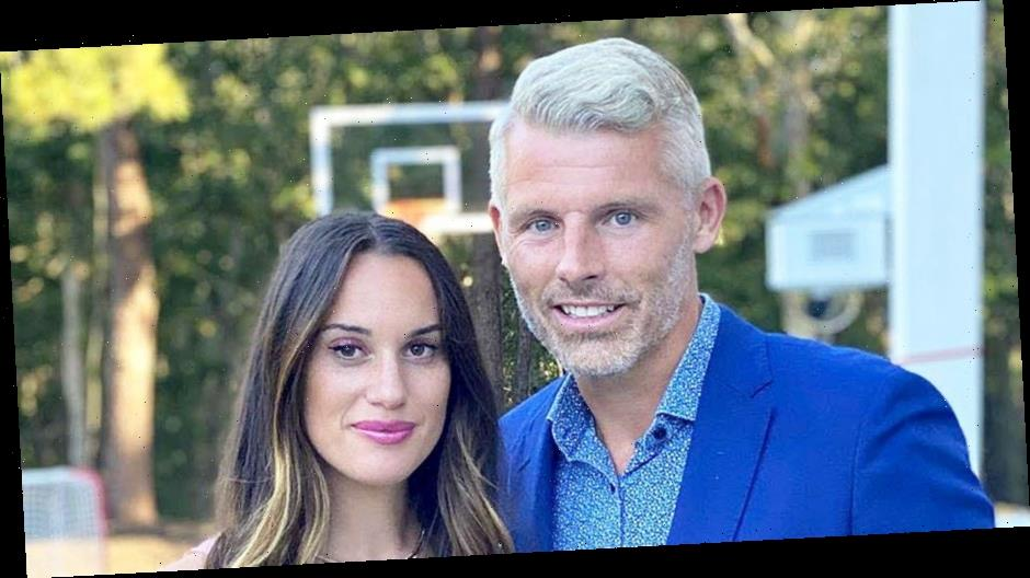 Watch Summer House's Hannah Berner and Des Rock the 'Newly Engaged Game'