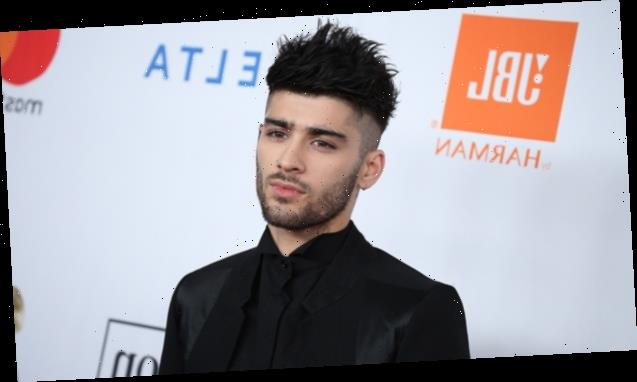 Zayn Accuses The Grammys Of Favoritism: You Don't Get Nominated Unless You 'Send Gifts