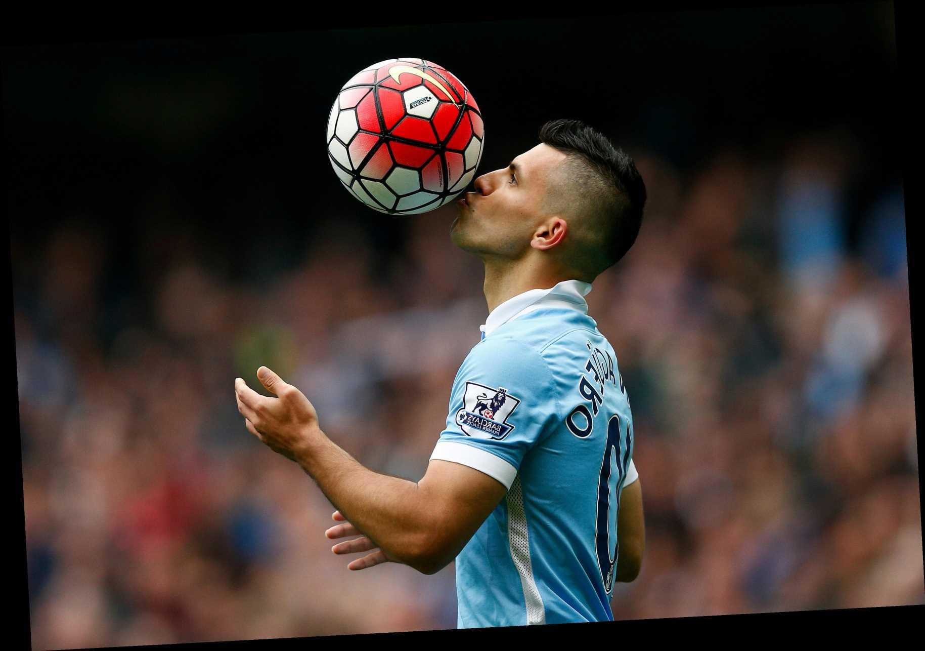 In celebration of Sergio Aguero — quite literally the best goalscorer in Premier League history