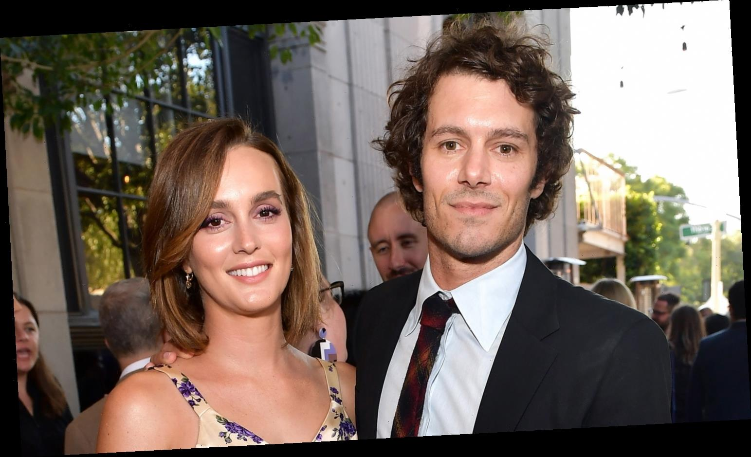 Adam Brody Reveals What He Loves Most About Leighton Meester in Rare Comments About Her