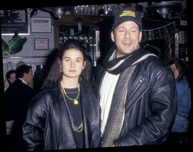 Demi Moore Thinks Bruce Willis Cheated on Her Multiple Times With His Movie Co-Stars