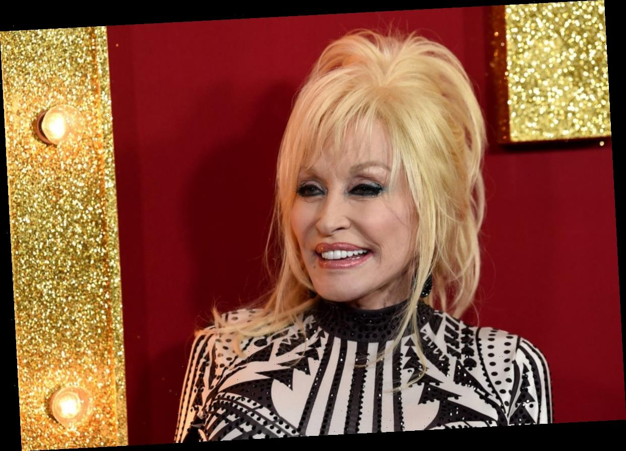 Dolly Parton Once Risked Her Life to Avoid a Handsy Date: 'It Was a Put out or Get out Situation'