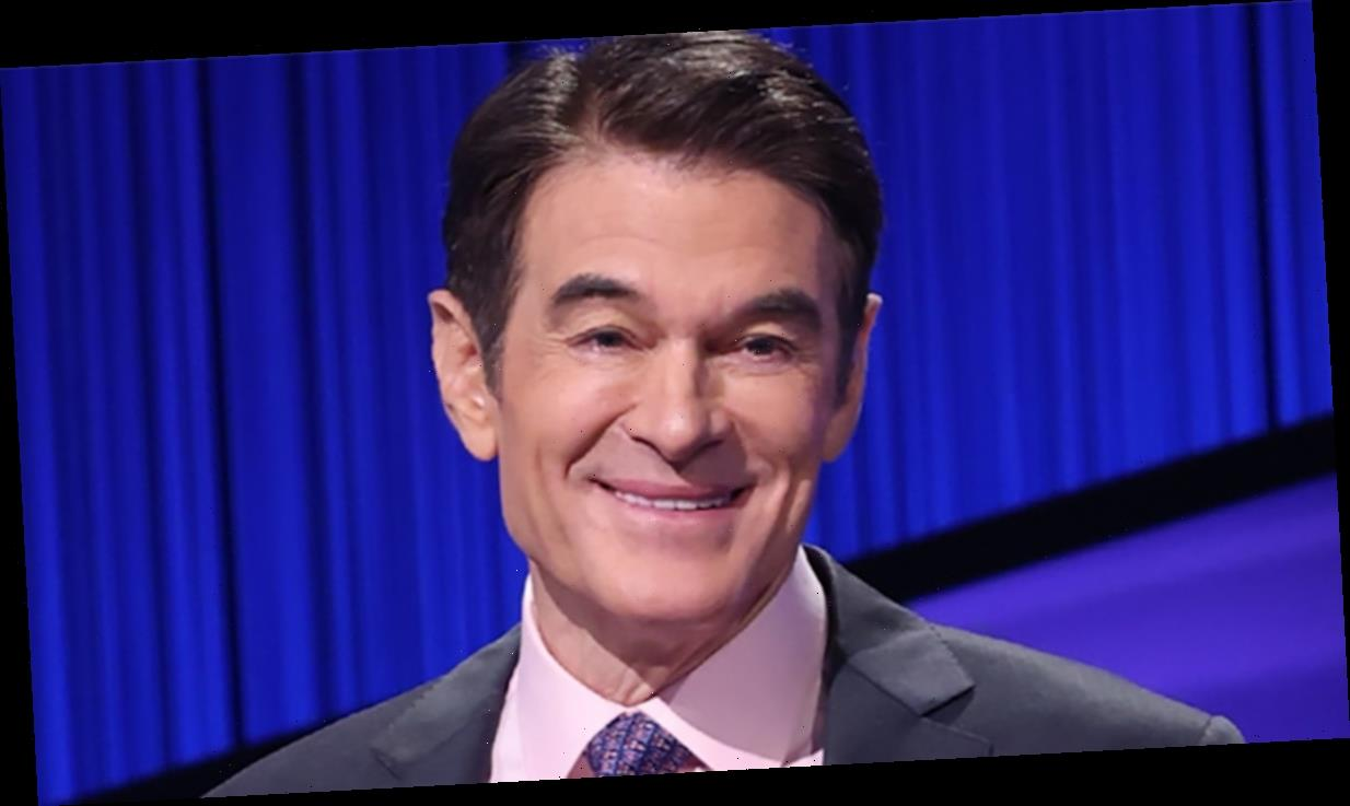 Why Fans and Nearly 600 Jeopardy Contestants Are Slamming Dr. Oz as Guest Host, Calling for Boycott