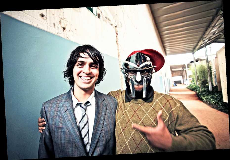 Madvillain Exec Egon Remembers MF Doom: 'He Was Such a Master of His Craft'