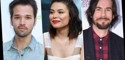 'iCarly' cast set to reunite at Nickelodeon Kids' Choice Awards