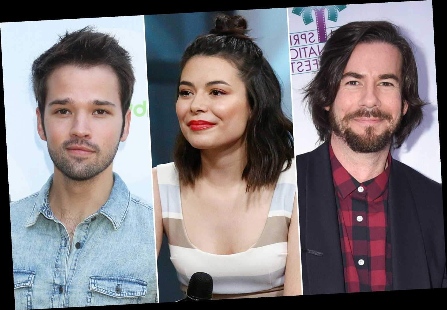 'iCarly' cast set to reunite at Nickelodeon Kids' Choice Awards