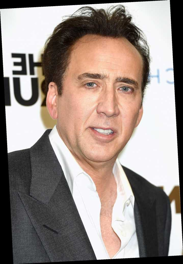 All About Nicolas Cage's 5 Marriages from Patricia Arquette to Lisa Marie Presley