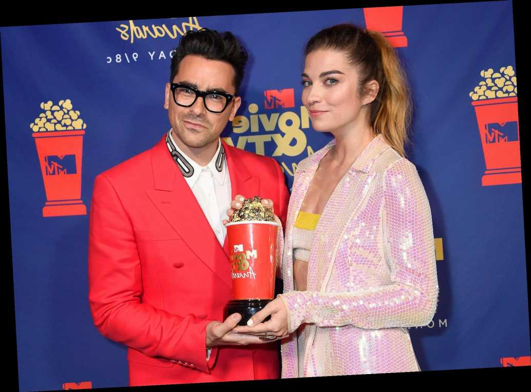 MTV Movie & TV Awards Will Return Live in May Followed by a Special Celebrating Reality TV