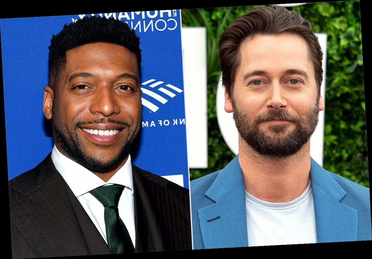 New Amsterdam's Ryan Eggold and Jocko Sims Honor Frontline Doctors in COVID-19 Vaccination PSA