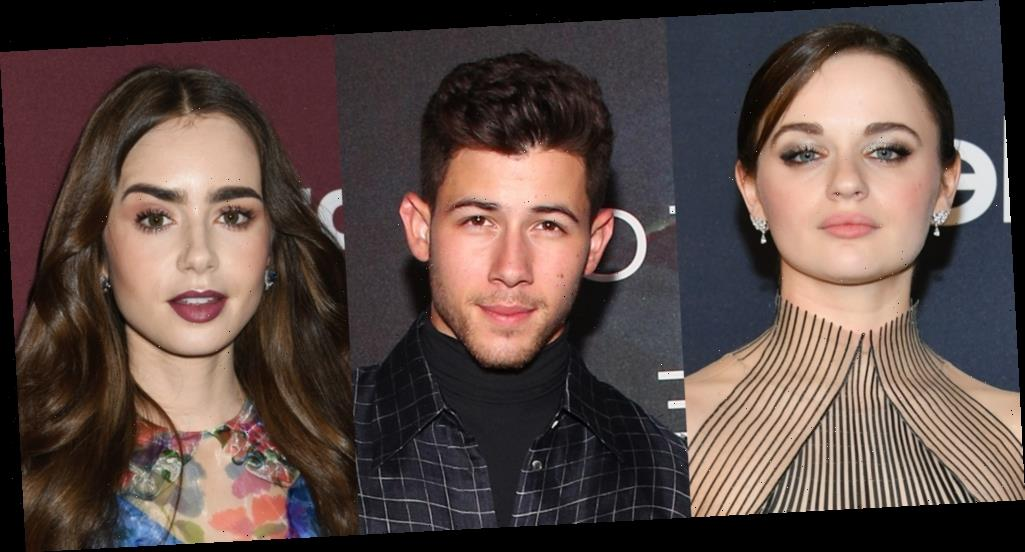 Joey King, Nick Jonas & Lily Collins Among Star-Studded Cast of 'Calls' – Watch The Trailer!