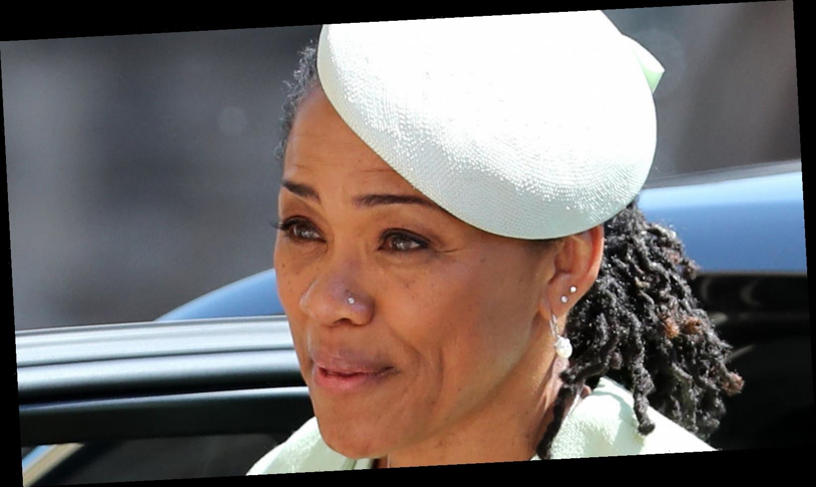 The Untold Truth Of Doria Ragland