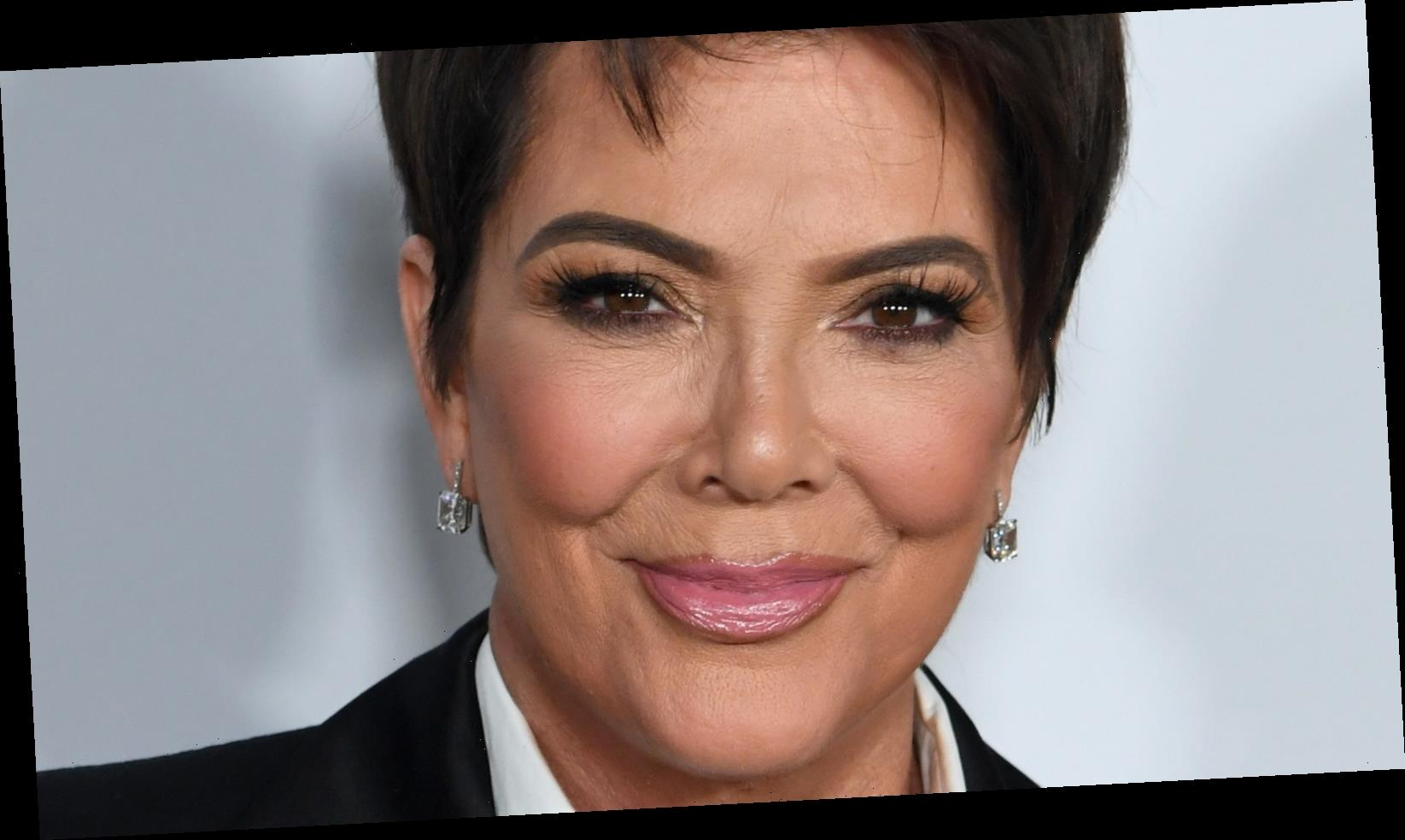 'Keeping Up With The Kardashians' Almost Had A Different Name