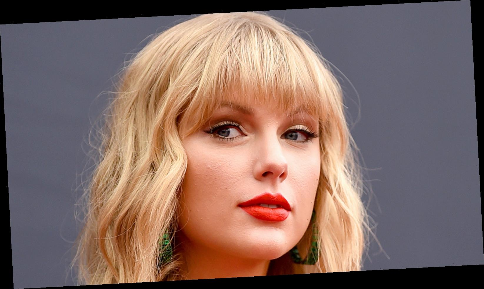 Why Taylor Swift's Re-Recorded Version Of 'Wildest Dreams' Is Raising Eyebrows