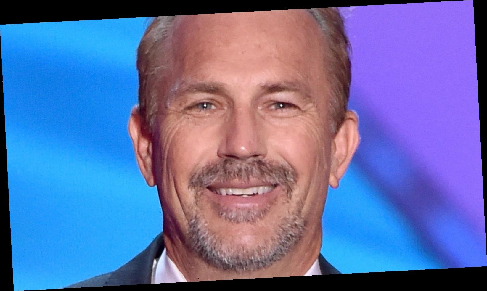 The Real Reason Kevin Costner And His First Wife Divorced