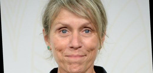 The Untold Truth Of Frances McDormand