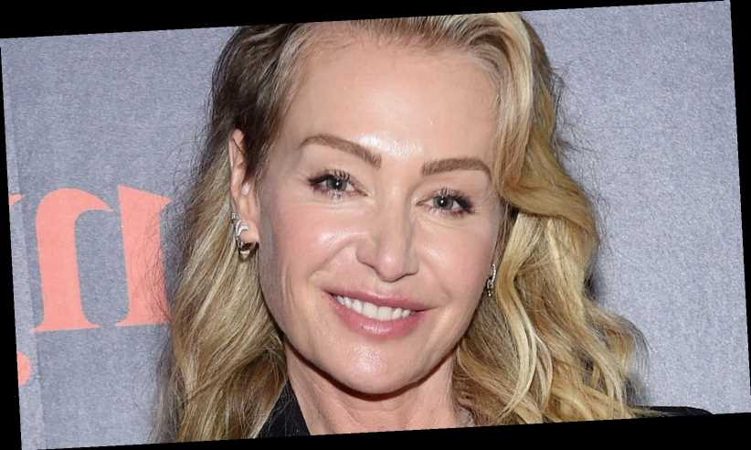 The Real Reason Portia De Rossi Was Rushed To The Hospital