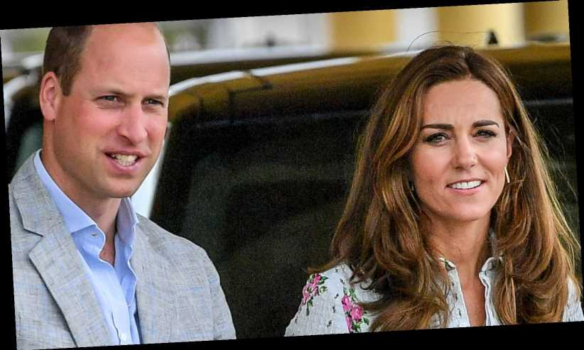 Why Kate And William Just Visited The Place Where They Exchanged Their Vows