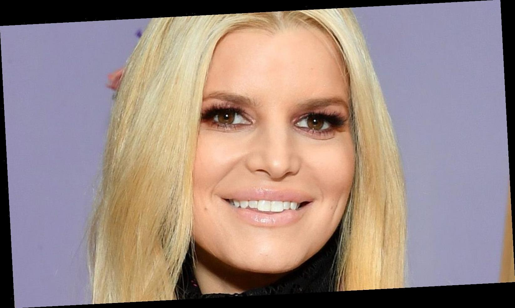Jessica Simpson Opens Up About The Impact Weight Speculation Has On Her