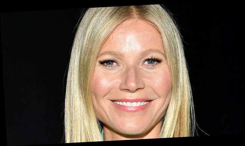 Gwyneth Paltrow's Favorite Song Is Raising Eyebrows