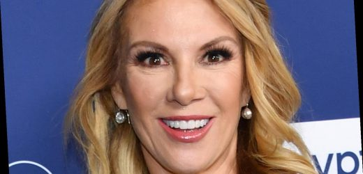 Ramona Singer's Net Worth: How Did The RHONY Star Get So Rich?