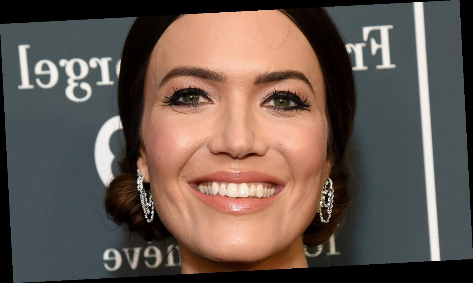 Mandy Moore Gives A Health Update Following Difficult Pregnancy