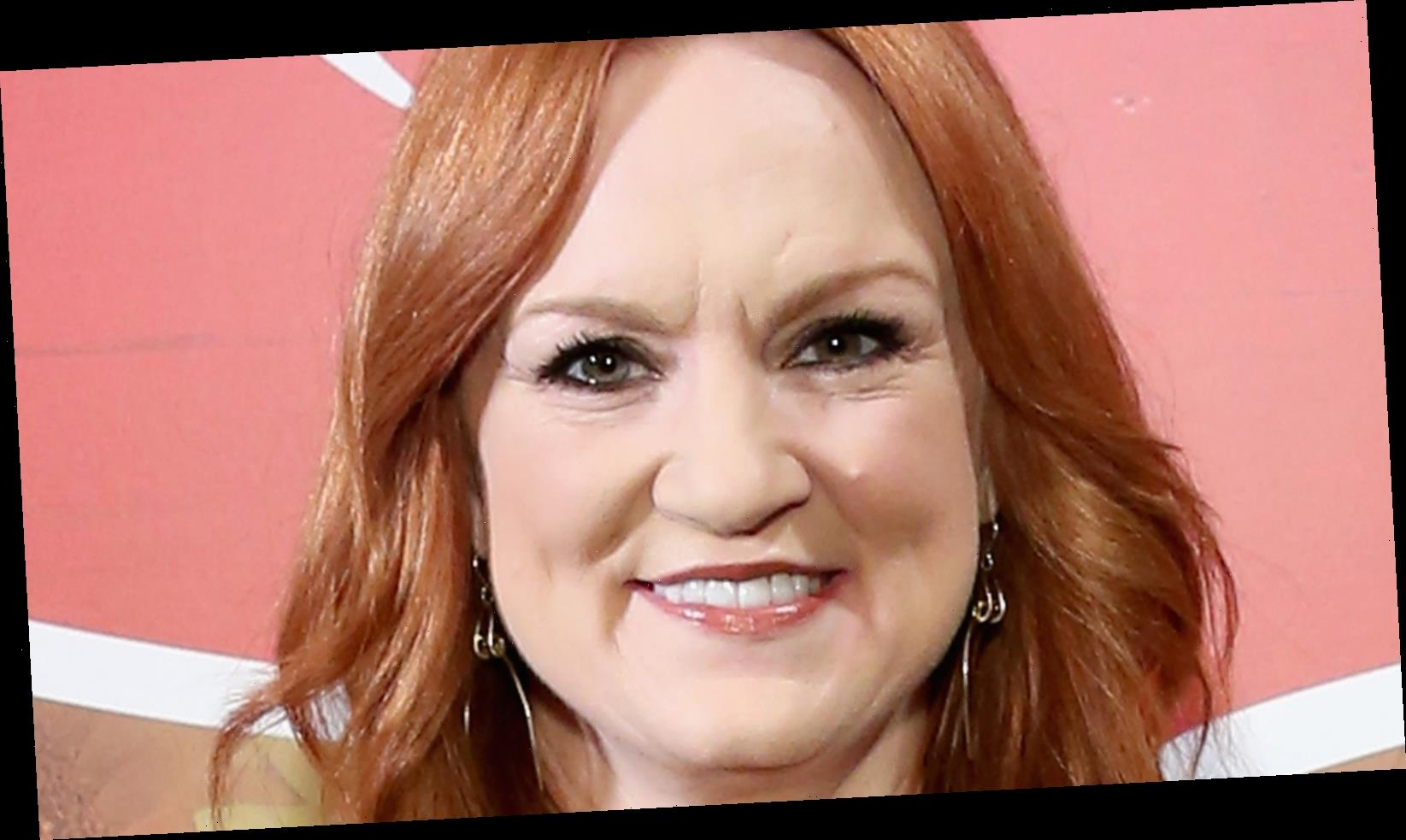 The Real Reason Ree Drummond Gave Up Law School
