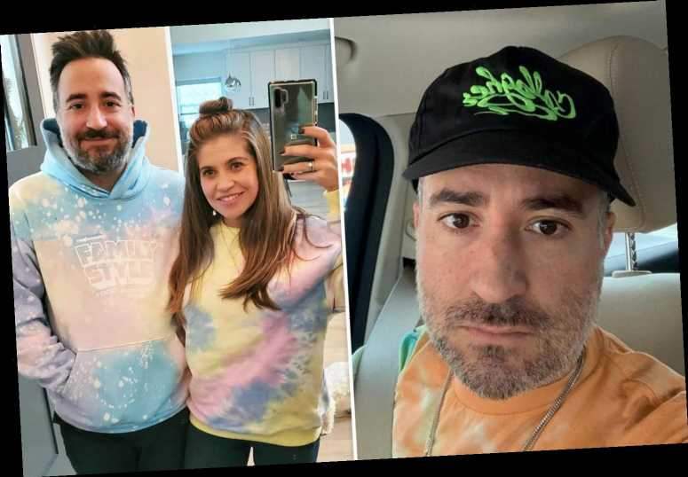 Who is Boy Meets World star Danielle Fishel married to?