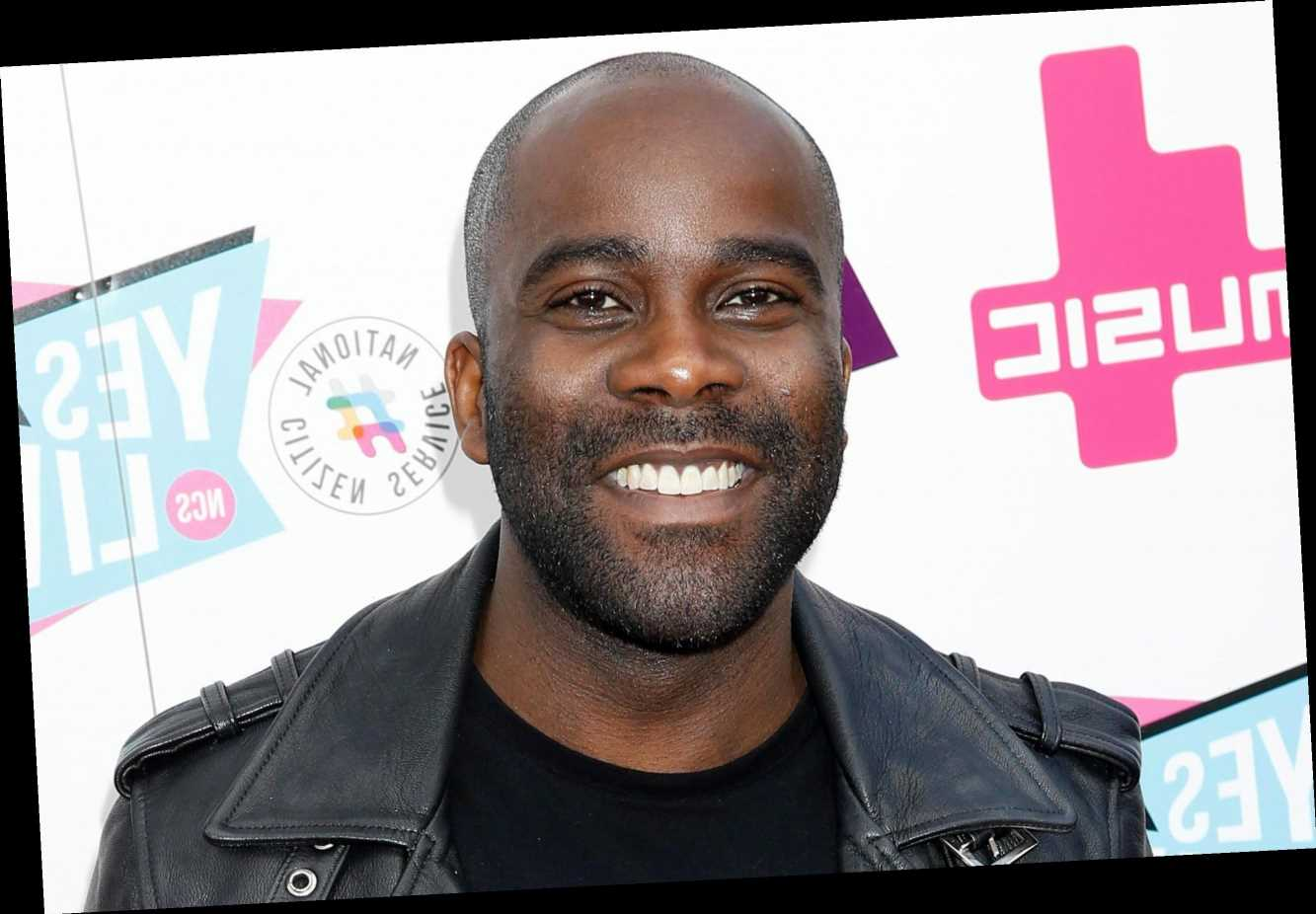 Who is Melvin Odoom and is he married? – The Sun