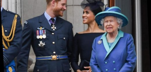 Royal Family Considering Hiring a Diversity Chief Amid Meghan Markle's Racism Claims
