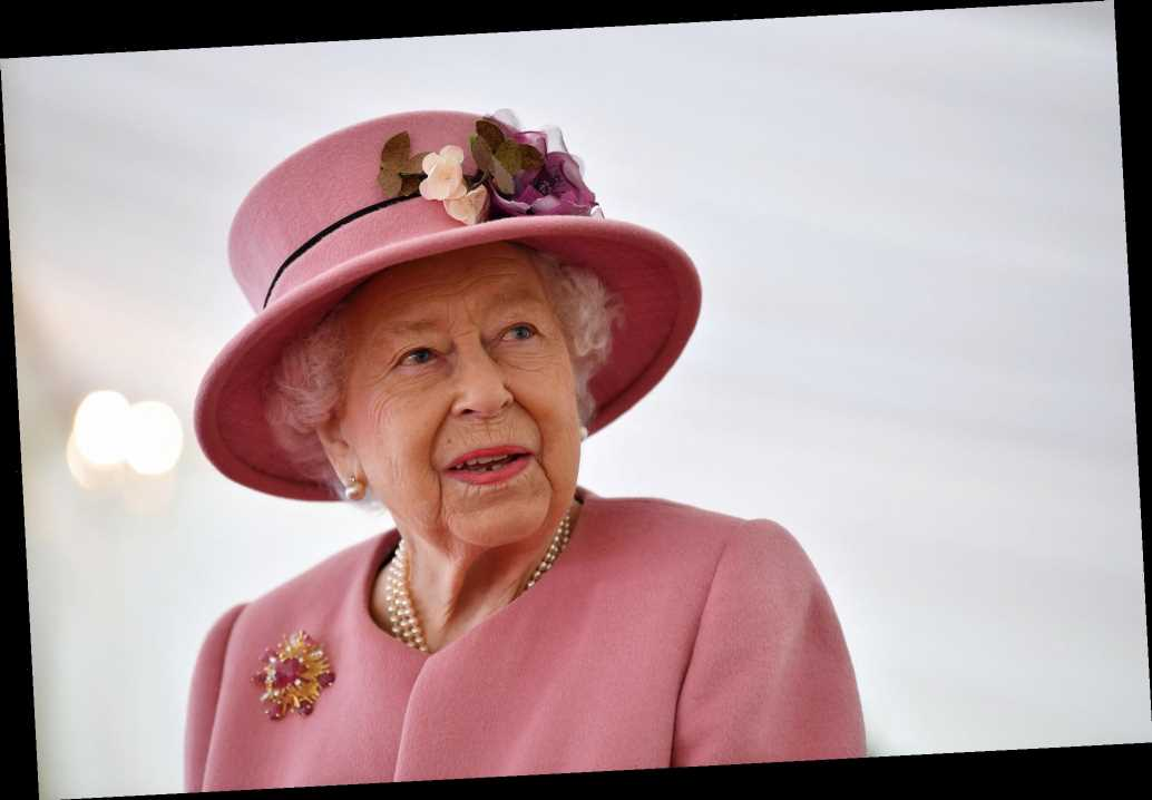Queen Elizabeth reportedly 'sad,' not 'angry' over Harry and Meghan interview