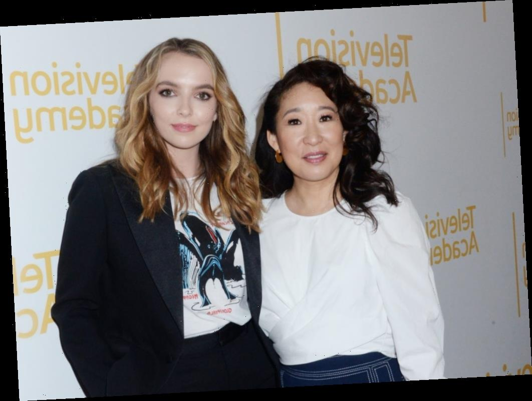 'Killing Eve' Will End With Season 4, But Spinoffs Are Planned