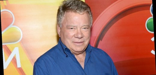William Shatner Explains Why He's Never Watched an Episode of 'Star Trek'