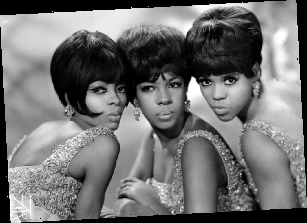 The Supremes: Why Diana Ross Had a Breakdown on Stage