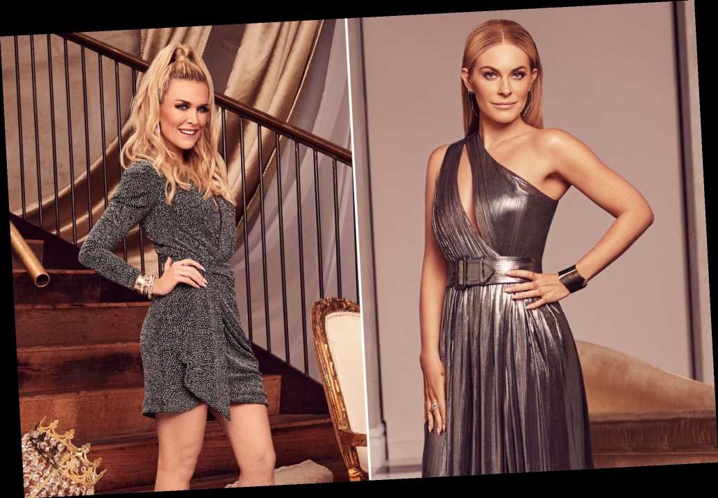 Leah McSweeney is 'begging' Tinsley Mortimer to return to 'RHONY'
