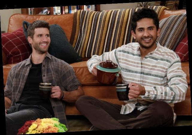 United States of Al Trailer: First Look at Chuck Lorre's Military Vet Comedy