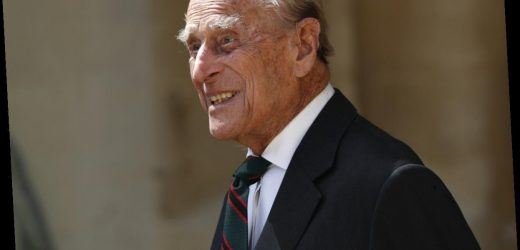 Prince Philip had a 'successful procedure for a pre-existing heart condition'