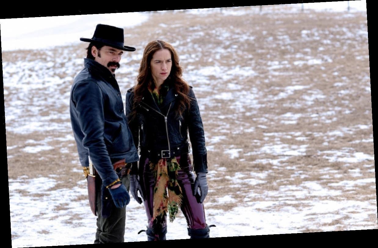 'Wynonna Earp' Season 4 Returns: How Many Episodes Are Left?