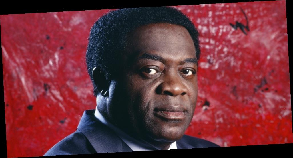'Alien' Star & James Bond Movie Villain Yaphet Kotto Dies at 81